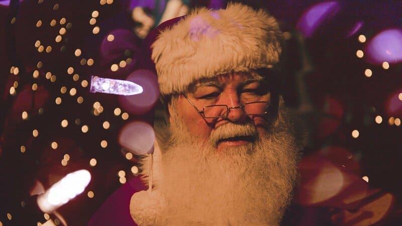 Comment appeler le père Noël en 2020 ?
