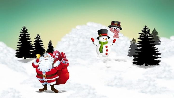 Quand est né le père Noël ?